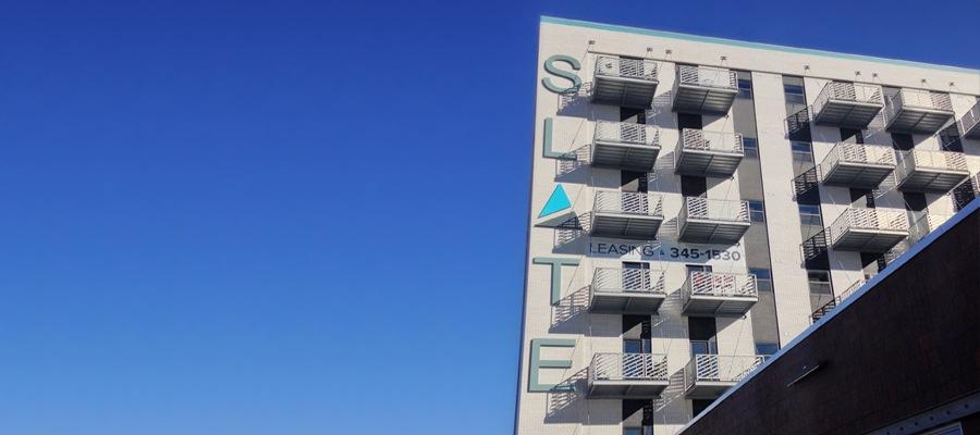 Slate Slate Omaha